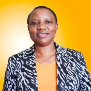 Hon. Rachel - Women Rep