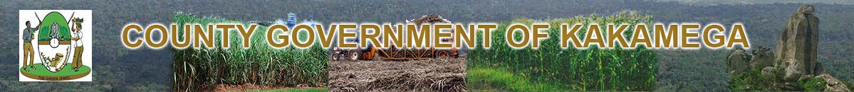 County Government of Kakamega