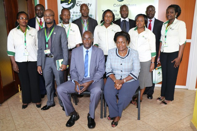 Meru Micro finance corporation applauded by Kakamega government