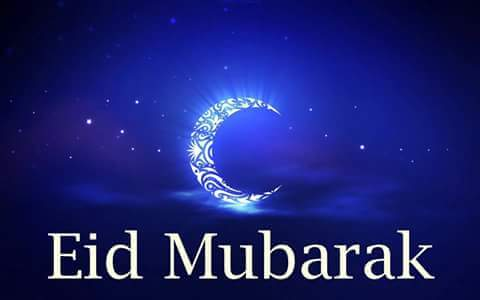 EID WISHES FROM GOVERNOR OPARANYA